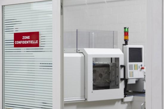 Testing - ERMO group - international mould manufacturer